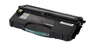 Совместимый картридж LEXMARK 12016SE черный