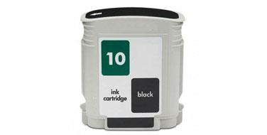 Совместимый картридж HP 10Bk C4844AE черный