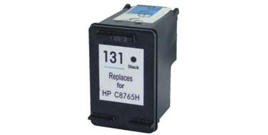 Совместимый картридж HP 131 C8765HE черный