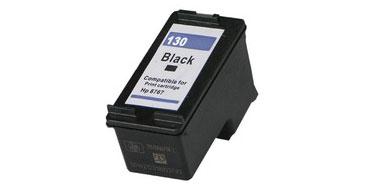Совместимый картридж HP 130 C8767HE черный
