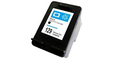 Совместимый картридж HP 129 C9364HE черный