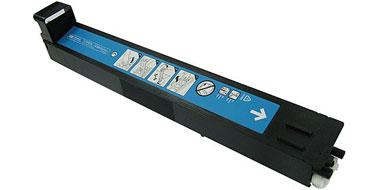 Совместимый картридж HP CB381A 824C голубой