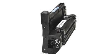 Совместимый фотобарабан HP CB384A №824A черный