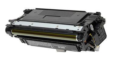 Совместимый картридж HP  CF320X черный