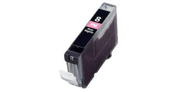 Совместимый картридж Canon CLI-8M 0622B024 пурпурный