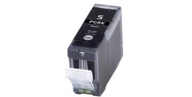Совместимый картридж Canon PGI-5 BK 0628B024 черный