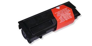 Совместимый картридж Kyocera TK-110 черный