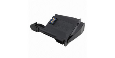 Совместимый картридж Kyocera TK-1120 черный