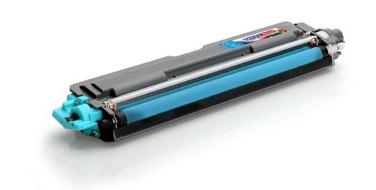 Совместимый картридж Brother TN-245C синий