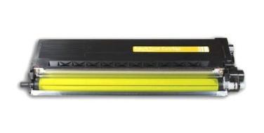 Совместимый картридж Brother TN-325Y желтый