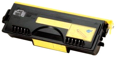 Совместимый картридж Brother TN-6600 черный