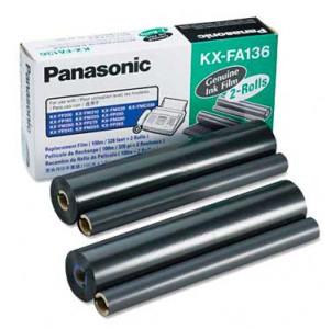 Оригинальная термопленка KX-FA136 136