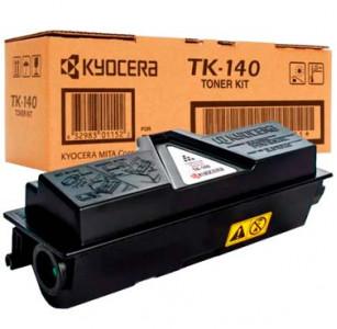 Оригинальный картридж TK-140