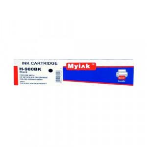 Совместимый картридж MyInk 980BK D8J10A