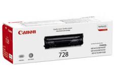 Как заправить картридж Canon 728