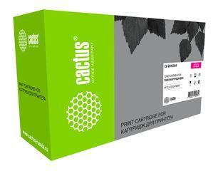 Совместимый картридж Cactus CS-Q5953A 643M