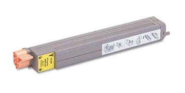 Совместимый картридж Xerox 106R01079 желтый
