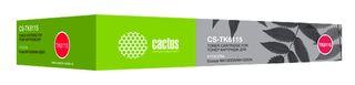 Совместимый картридж Cactus CS-TK-6115