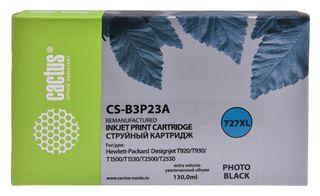 Совместимый картридж Cactus CS-B3P23A №727