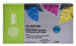 Совместимый картридж Cactus CS-B3P19A №727