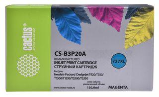 Совместимый картридж Cactus CS-B3P20A №727