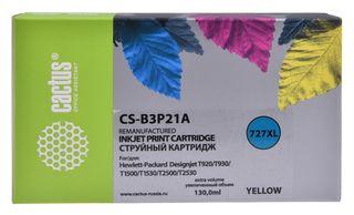Совместимый картридж Cactus CS-B3P21A №727