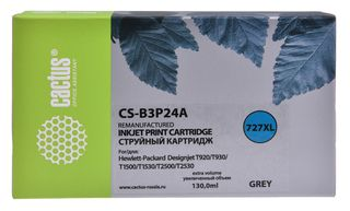 Совместимый картридж Cactus CS-B3P24A №727