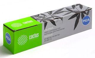 Совместимый картридж Cactus CS-KX-FAT92A