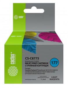 Совместимый картридж Cactus CS-177LM C8775HE