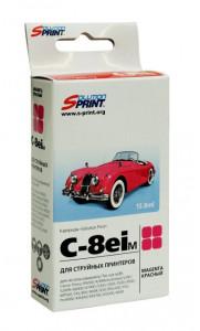 Совместимый картридж SolutionPrint CLI-8M 0622B024