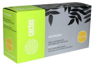 Совместимый картридж Cactus CS-106R02778