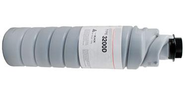 Оригинальный картридж 3200D