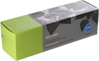 Совместимый картридж Cactus CS-CF400X №201X
