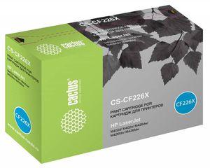 Совместимый картридж Cactus CS-CF226X 26X