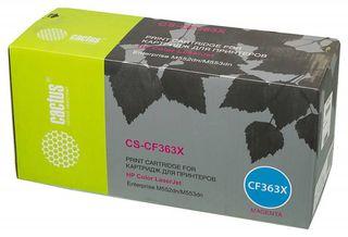 Совместимый картридж Cactus CS-CF363X №508X