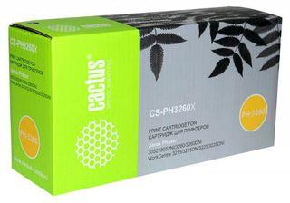 Совместимый картридж Cactus CS-106R02782
