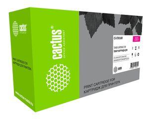 Совместимый картридж Cactus CS-CF033A 646M