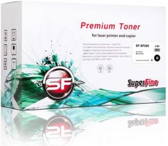 Совместимый картридж SuperFine SP200 407262