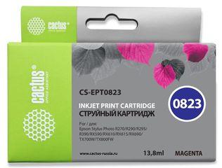 Совместимый картридж Cactus CS-T0823 C13T11234A10
