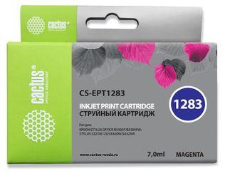 Совместимый картридж Cactus CS-T1283 C13T12834011