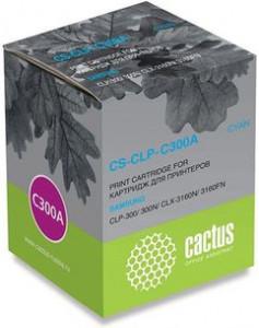 Совместимый картридж Cactus CS-CLP-C300A