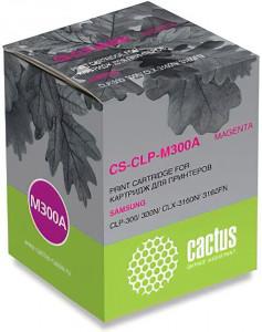Совместимый картридж Cactus CS-CLP-M300A