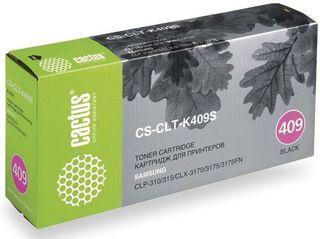 Совместимый картридж Cactus CS-CLT-K409S