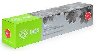 Совместимый картридж Cactus CS-C-EXV11 9629A002