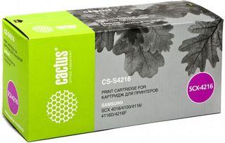 Совместимый картридж Cactus CS-SCX-4216D3