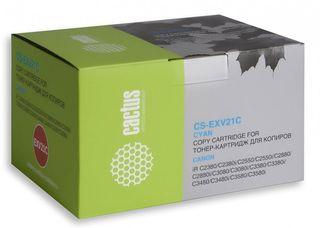 Совместимый картридж Cactus CS-C-EXV21C