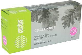 Совместимый картридж Cactus CS-CLT-K407S