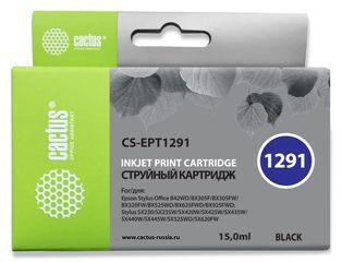 Совместимый картридж Cactus CS-T1291 C13T12914011