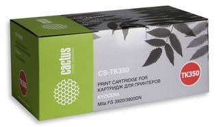 Совместимый картридж Cactus CS-TK-350B