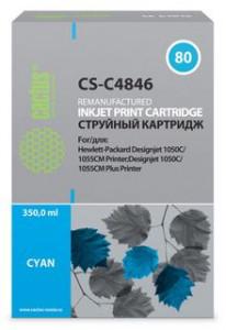 Совместимый картридж Cactus CS-C4846 №80